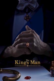 Poster The King's Man - Le origini