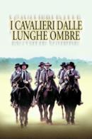 Poster I cavalieri dalle lunghe ombre