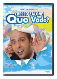 Quo Vado ?