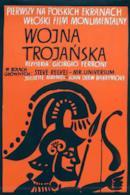 Poster La guerra di Troia