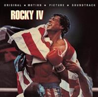Rocky Iv (Ex-Us Picture Disc)