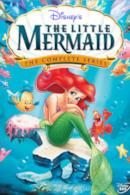 Poster La sirenetta - Le nuove avventure marine di Ariel