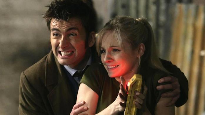 Gli attori di Doctor Who