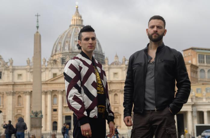 Spadino e Aureliano