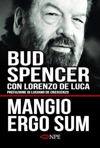 Il terzo e ultimo libro di Bud Spencer
