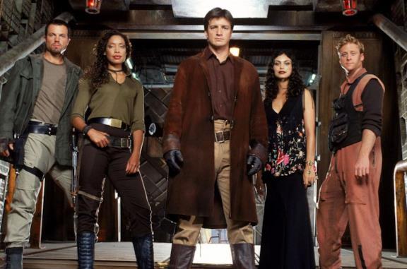Firefly, cosa sappiamo sul (possibile) ritorno della serie di Whedon