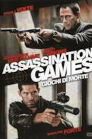 Poster Assassination Games - Giochi di morte