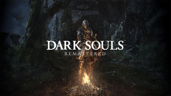 Dark Souls Remastered arriva nei negozi italiani