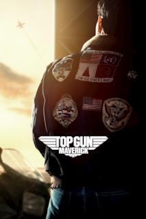 Poster Top Gun: Maverick