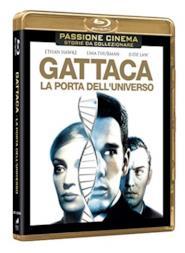 Gattaca: La porta dell'universo  (Blu-Ray)