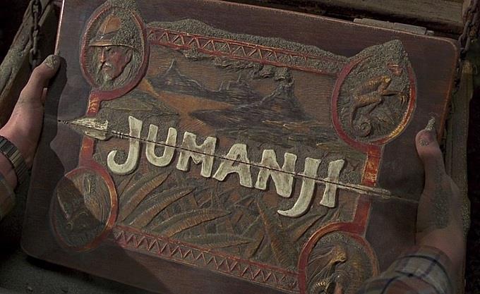 Il gioco di Jumanji