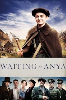 Poster Waiting for Anya