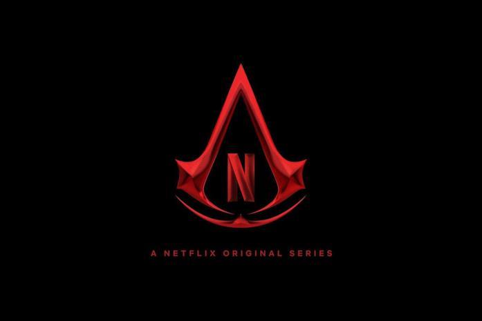Assassin's Creed sarà una serie Netfix