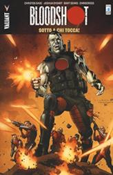 Sotto a chi tocca. Bloodshot (Vol. 5)