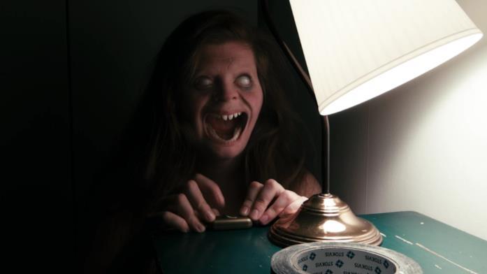 Entità del film Lights Out