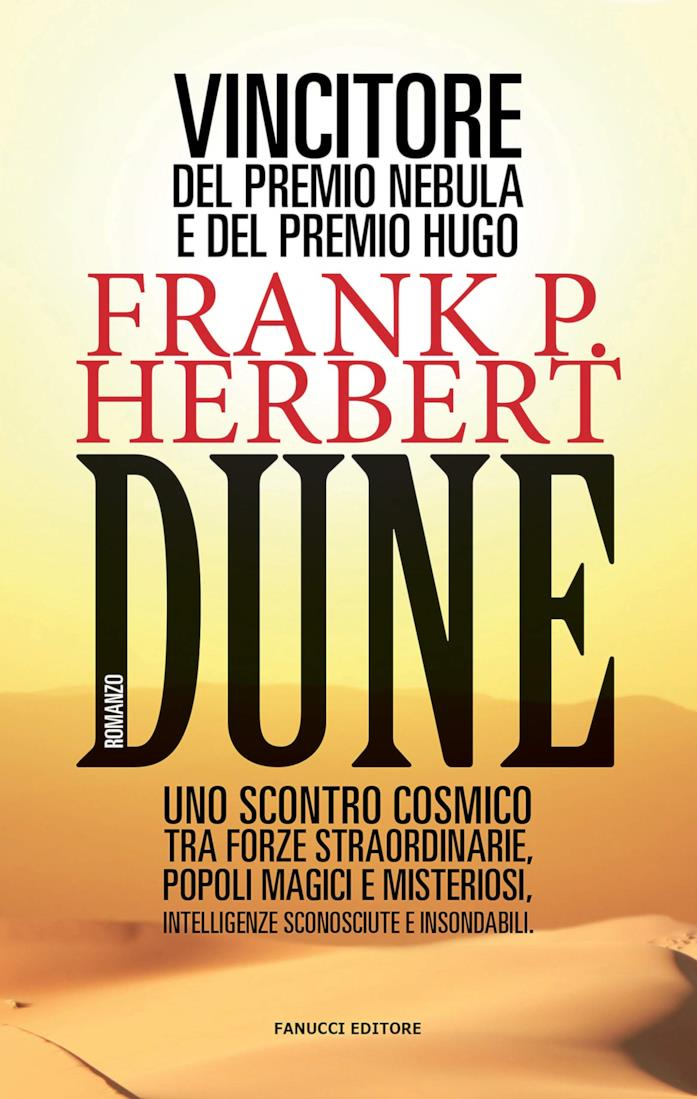 Il libro Dune