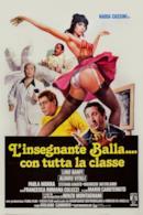 Poster L'insegnante balla… con tutta la classe