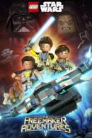 Poster Lego Star Wars: The Freemaker Adventures