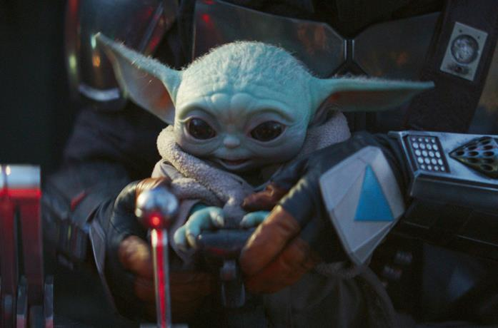 Baby Yoda sarà il secondo Jedi Mandaloriano, una teoria lo rende possibile