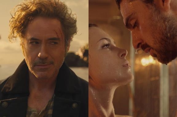 Robert Downey Jr. e 365 giorni guidano le nomination dei Razzie Awards, i premi del cinema brutto