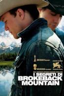 Poster I segreti di Brokeback Mountain