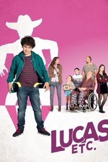 Poster Lucas etc