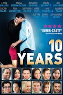Poster 10 Years