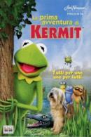 Poster La prima avventura di Kermit