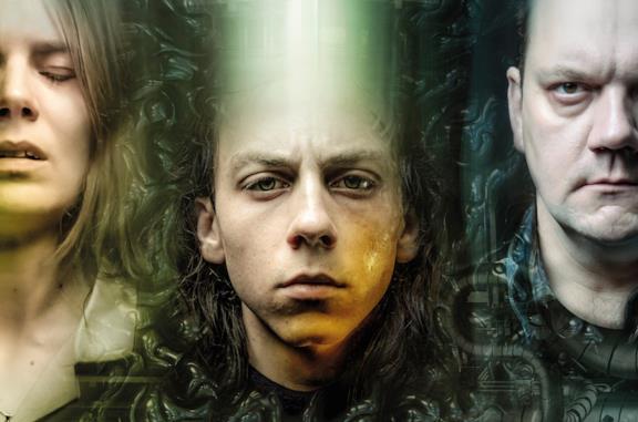Hausen, trailer e trama della serie horror in arrivo su Sky