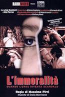 Poster L'Immoralità