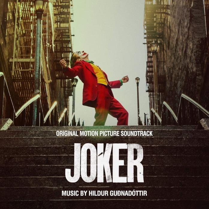 Copertina Audio CD di Joker