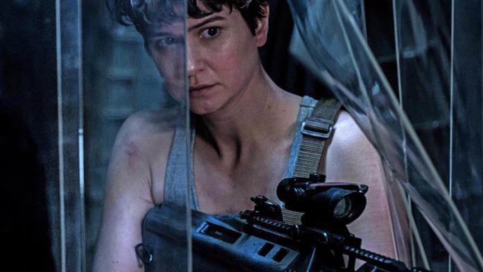 Janet Daniels, personaggio di Alien: Covenant