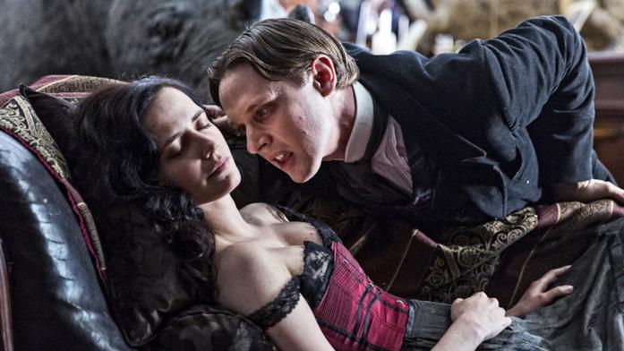 15 serie TV simili a The Vampires Diaries