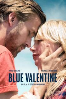 Poster Blue Valentine