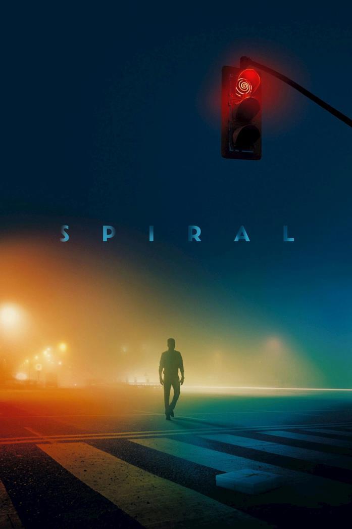 La locandina di Spiral - L'eredità di Saw