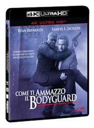 Come Ti Ammazzo Il Bodyguard (4K+Br)