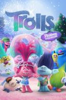 Poster Trolls: Missione vacanze