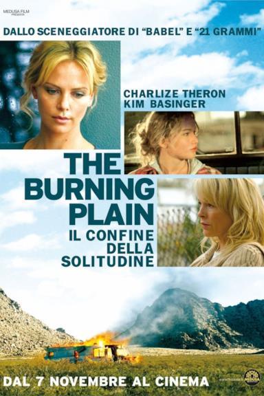 Poster The Burning Plain - Il confine della solitudine