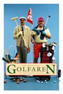 Poster The Accidental Golfer