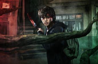 Sweet Home, la serie horror Netflix basata sul webtoon sudcoreano