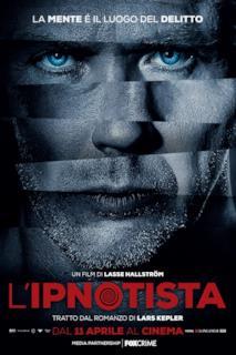 Poster L'ipnotista