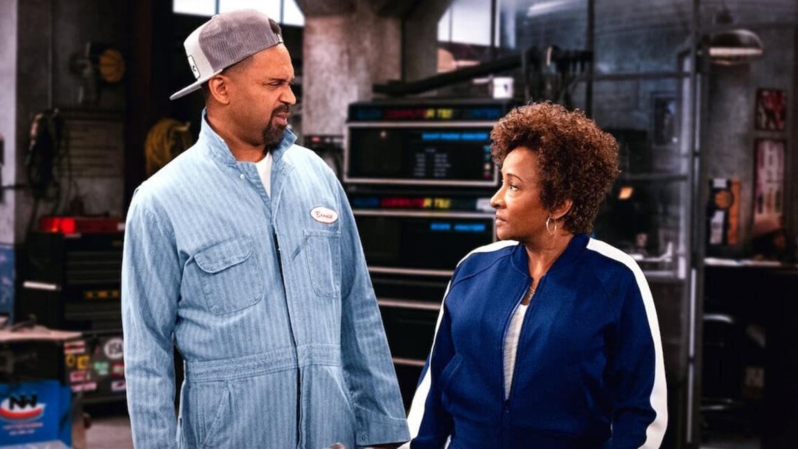 The Upshaws: cosa sappiamo della sitcom Netflix con Wanda Sykes