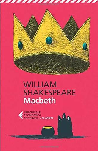 Il dramma di William Shakespeare