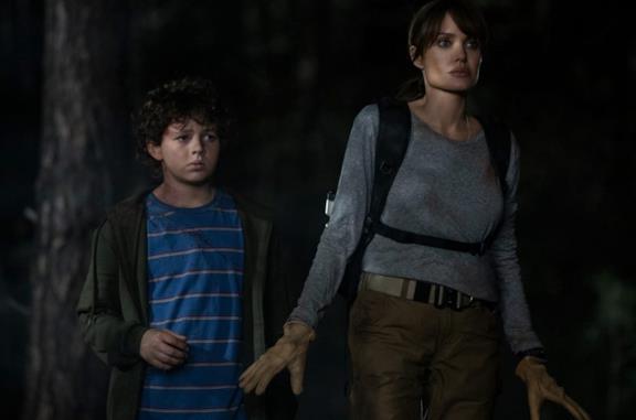 Those Who Wish Me Dead: cosa sappiamo dell'action thriller con Angelina Jolie