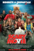 Poster Scary Movie 5