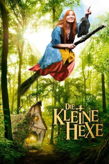 Poster The Little Witch - La piccola strega