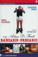 Poster Rag. Arturo De Fanti, bancario precario