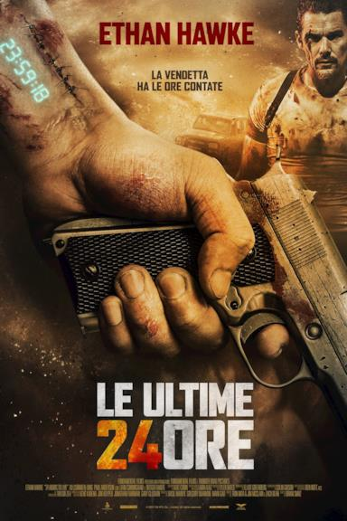 Poster Le ultime 24 ore