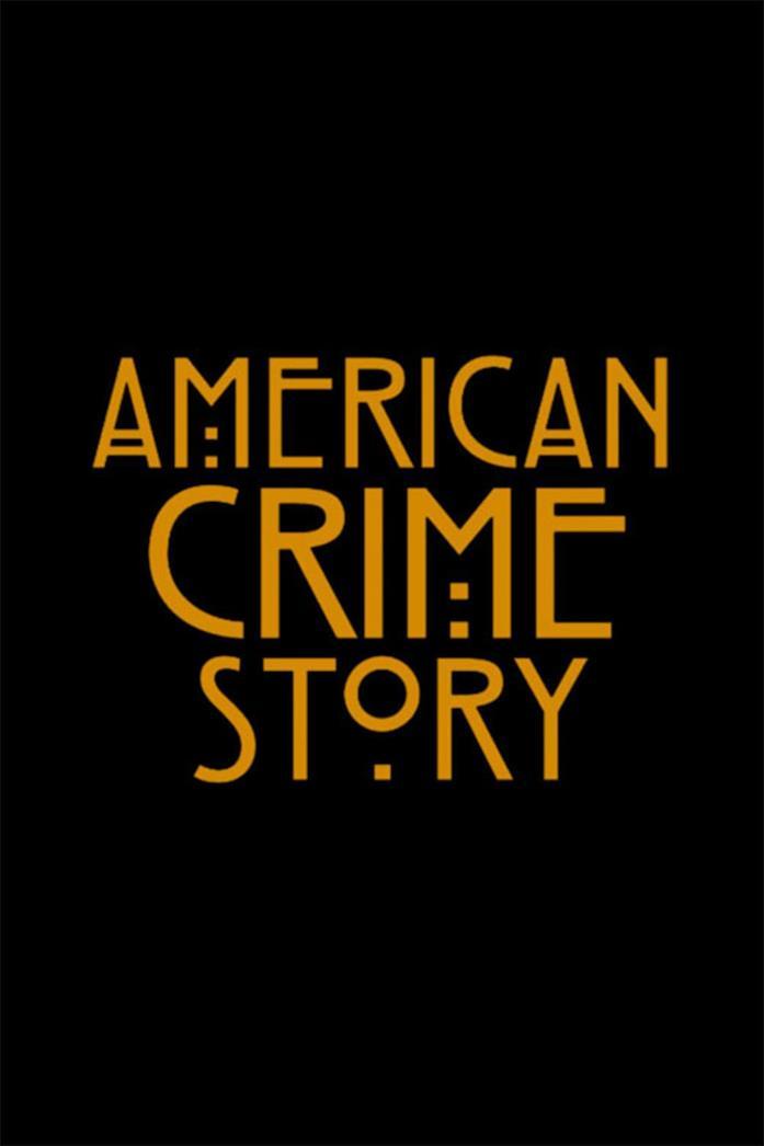 La locandina di American Crime Story
