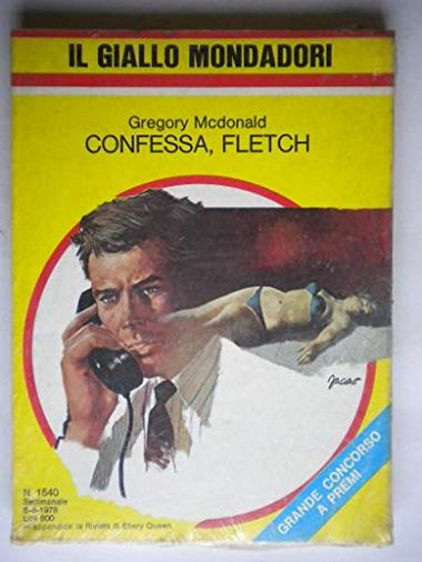 Confessa, Fletch
